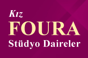 Foura St�dyo Daireler