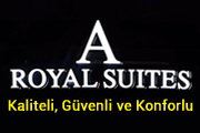 Aroyal Suites